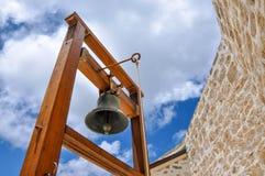 Круглая перспектива колокола комендантского часа дома: Fremantle, западная Австралия Стоковая Фотография RF