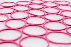 Круглая резинка Стоковые Изображения RF