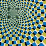 круг бесконечный Стоковое Изображение RF