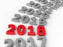 круг будущего 2018 бесплатная иллюстрация