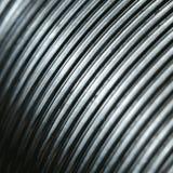 Круг дизайна металла Стоковые Фото