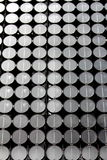 Круглое Windows Стоковые Фото