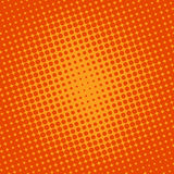 Круг полутонового изображения предпосылки Стоковые Изображения RF