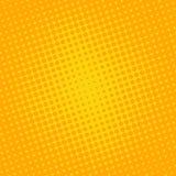 Круг полутонового изображения предпосылки Стоковая Фотография RF