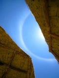 Круг радуги Стоковые Фото