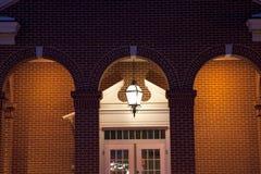 Круглые своды Стоковая Фотография RF