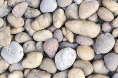 Круглый камень Стоковое Фото