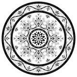 круг Стоковое фото RF