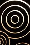 круг Стоковое Изображение RF