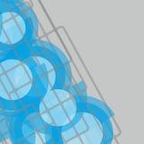 круг Стоковая Фотография RF