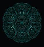 кружевная картина Стоковые Изображения RF