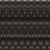 Кружевные границы, орнаментальные картины самый лучший оригинал download печатает готовую текстуру для того чтобы vector Стоковая Фотография RF