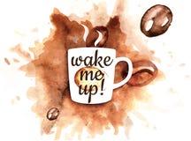 Кружка кофе Стоковые Изображения RF