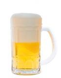 кружка пива Стоковое Изображение RF