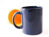кружки кофе Стоковые Фото