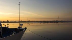 Круиз Египта Нила, славное Стоковое фото RF