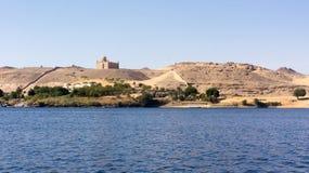 Круиз Египта Нила, славное Стоковые Фотографии RF