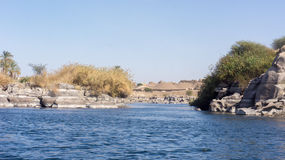 Круиз Египта Нила, славное Стоковая Фотография