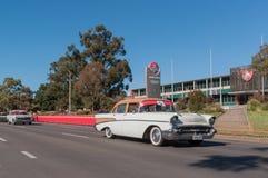 Круиз 2017 мечты Holden Стоковые Изображения