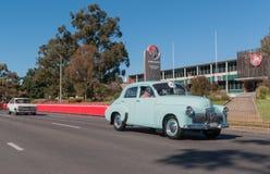 Круиз 2017 мечты Holden Стоковое Фото