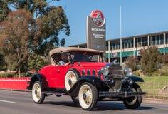 Круиз 2017 мечты Holden Стоковая Фотография