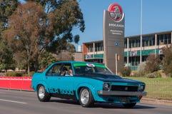 Круиз 2017 мечты Holden Стоковые Изображения RF