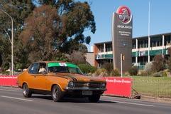 Круиз 2017 мечты Holden Стоковое фото RF