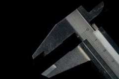 крумциркуль Стоковое фото RF