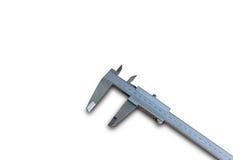 крумциркуль Прибор используемый для того чтобы измерить расстояние между symmetr 2 Стоковое Фото