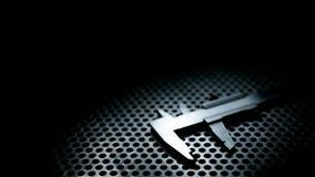 Крумциркуль с глубокими тенями Стоковые Изображения RF