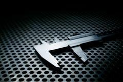 Крумциркуль с глубокими тенями Стоковое Изображение RF