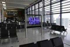 Крупный аэропорт 2 Хитроу Стоковые Фото