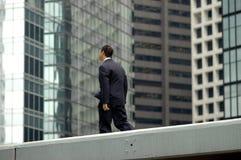 крупный бизнесс Стоковая Фотография