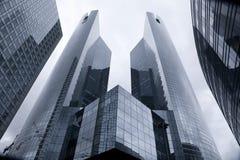 крупный бизнесс Стоковые Фотографии RF