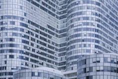 крупный бизнесс Стоковая Фотография RF