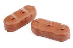 Крупный план адвокатского сословия шоколада Стоковое Изображение RF