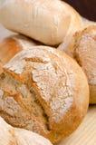 крупный план хлеба Стоковое фото RF