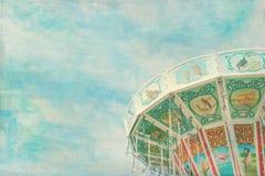 Крупный план цветастого Стоковая Фотография RF