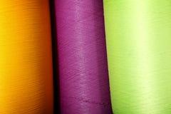 Крупный план цветастых резьб Стоковые Фотографии RF