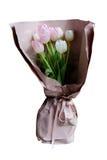 Крупный план зеленых цветков хризантемы Стоковые Фотографии RF