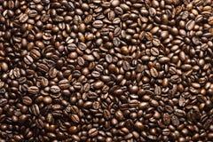 Крупный план кофе Стоковые Фотографии RF