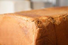 Крупный план огромного хлебца хлеба Стоковое фото RF