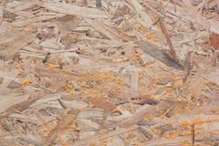 Крупный план предпосылки текстуры деревянный Стоковая Фотография