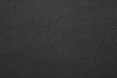 Крупный план предпосылки текстуры картины ткани weave Twill Стоковое Изображение