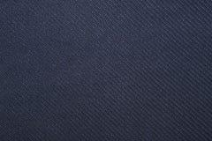 Крупный план предпосылки текстуры картины ткани weave Twill Стоковое фото RF