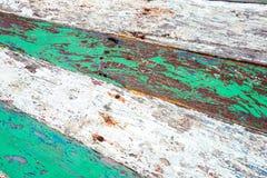 Крупный план старой древесины Стоковое Изображение RF