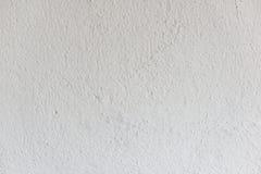 Крупный план старой стены заштукатуренной с известкой в сельском доме Blac Стоковое Изображение RF