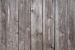 Крупный план старых деревянных планок Стоковые Фотографии RF