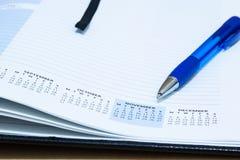 Крупный план страницы молокозавода с ручкой Стоковые Фото