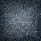 Текстура серого и голубого камня Стоковое Изображение